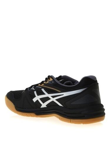 Asics Voleybol Ayakkabısı Siyah
